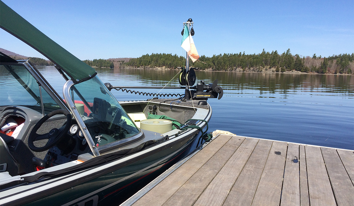 Come spend a day, a week or a lifetime fishing the waters in and around Tupper Lake.